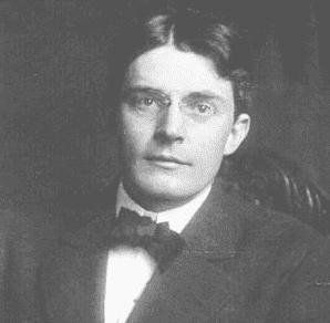 John B Watson, psykolog.