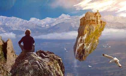 Grundstenar för lycka enligt Carl Jung