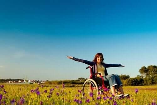 Handikapp och ett mindre exkluderande samhälle