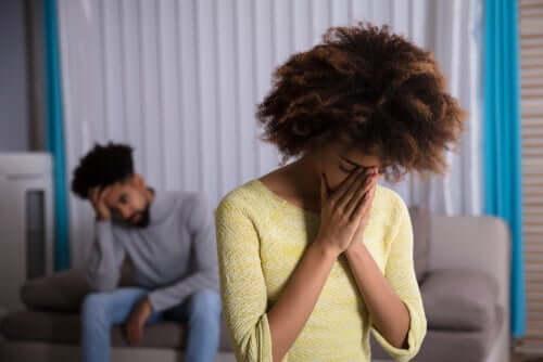 De tio budorden för att hantera konflikter i din relation