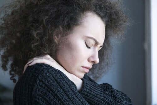 Hur deprimerade personer ser sig själva