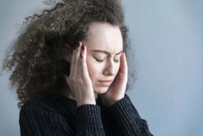 Receptorer gör att vi kan uppfatta smärta