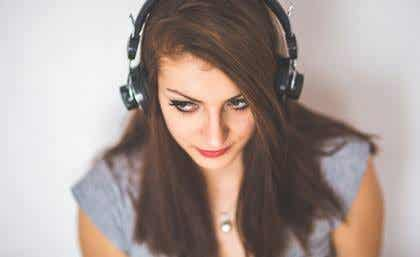 En öronmask i huvudet: när låtar fastnar
