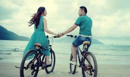 Jag undrar om ovillkorlig kärlek existerar