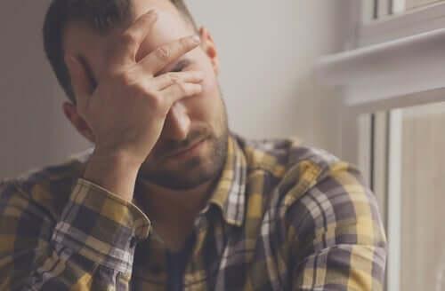 Människor med tvångstankar bär ofta på skuldkänslor