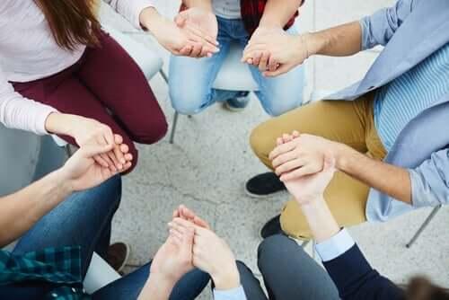 Psykosocial rehabilitering: att återkonstruera våra liv
