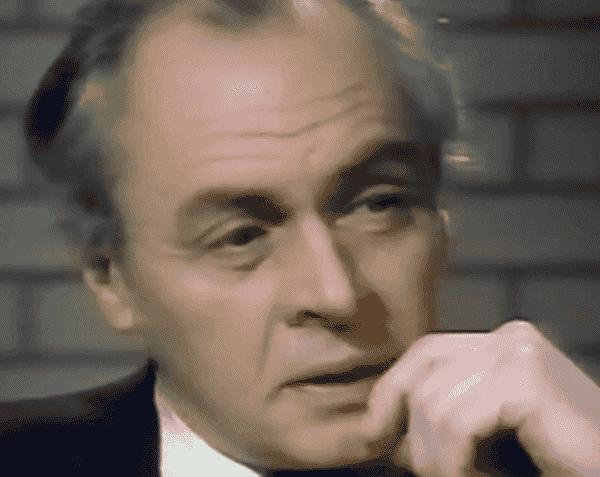 Ronald David Laing: ny behandling av schizofreni