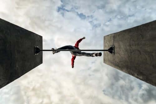 Tonåringar och riskfyllt beteende: varför de gör det
