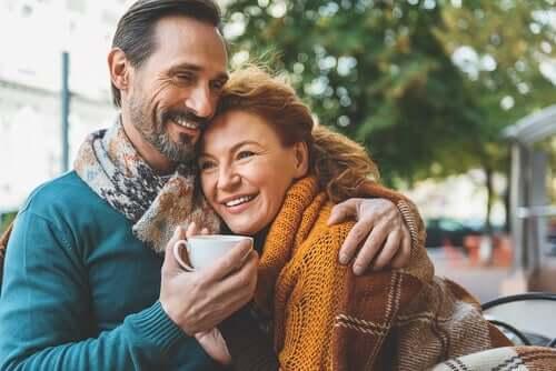 Att få en relation att funka: vad är hemligheten?