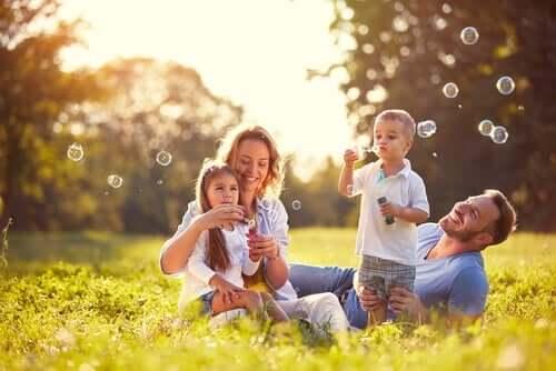 Ett bättre sätt att utbilda och uppfostra barn