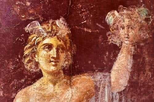 Myten om Medusa och Perseus