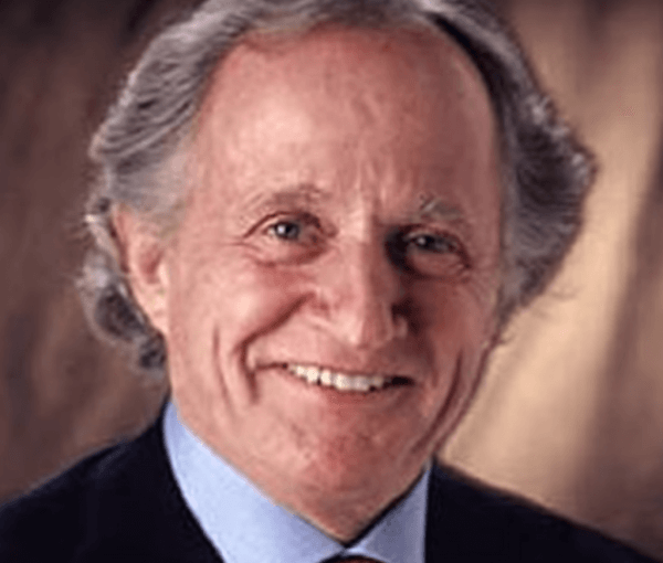 Nobelprisvinnaren Mario Capecchi var en gång hemlös