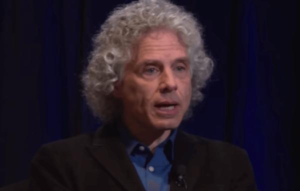 Biografi om evolutionspsykologins fader Steven Pinker