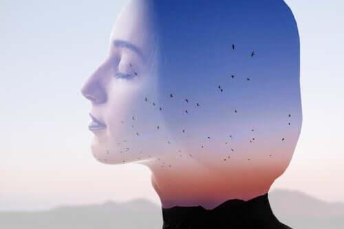 När ilskan kommer över en är det viktigt att andas djupt