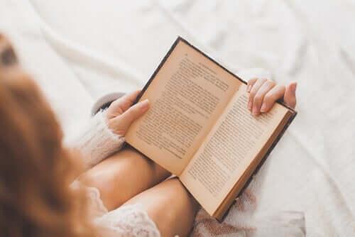 Kopplingen mellan läsning och emotionell intelligens