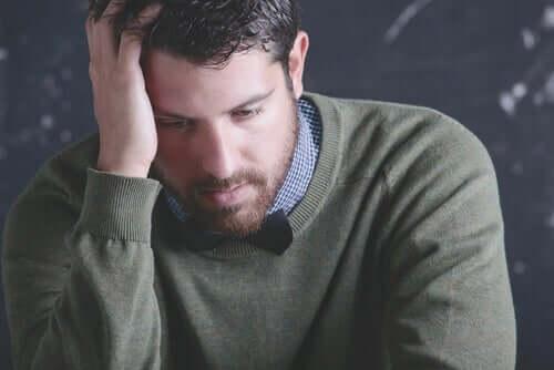 Ofta vet vi inte varför vi upplever mental trötthet