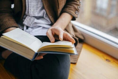 Det finns olika sätt att utveckla läsning och emotionell intelligens