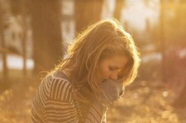 Hur man handskas med förtvivlan och depression