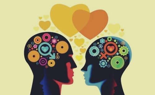 Lär dig allt om sapiosexualitet och hur utbrett det är