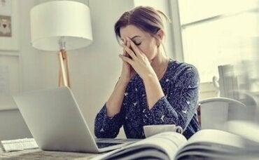 orsaker till trötthet