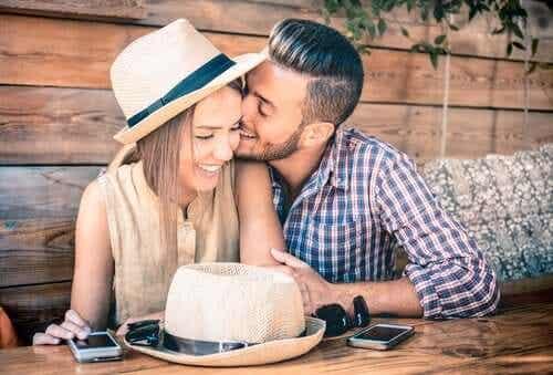 Millenniegenerationen och äktenskap
