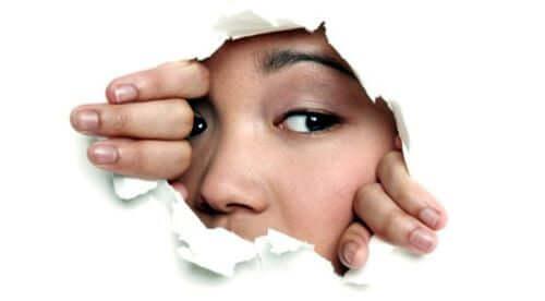 En stegvis guide för att komma över blyghet