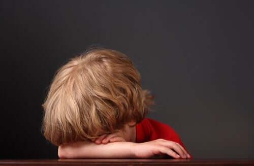 Transdiagnostisk behandling är viktig för barns emotionella hälsa