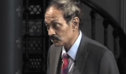 Neurologen Vilayanur Subramanian Ramachandran har ägnat mycket arbete åt spegelneuroner