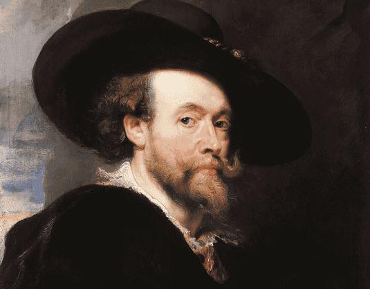 Fem berömda citat från Peter Paul Rubens