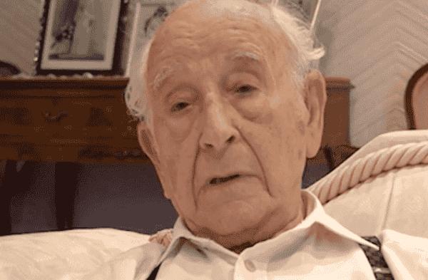 Chaim Ferster: mannen som lurade döden