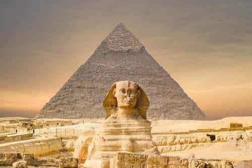 Sex intressanta fakta om egyptisk kultur