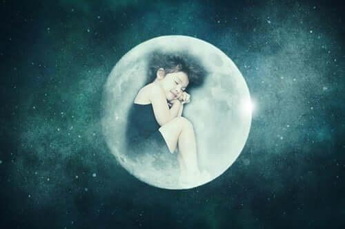 Att glömma vissa drömmar – varför händer det?