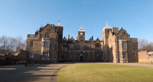 Den mörka historien om Aston Halls psykiatrisjukhus