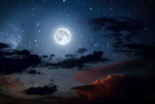 Vad är Donald Redelmeiers månförtrollningar?