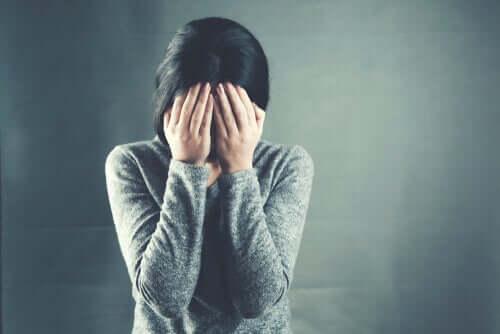 Effekten av psykofysiologiska sjukdomar och stress