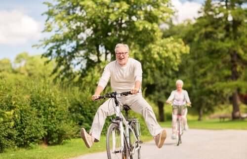Kan vi stoppa mänskligt åldrande?