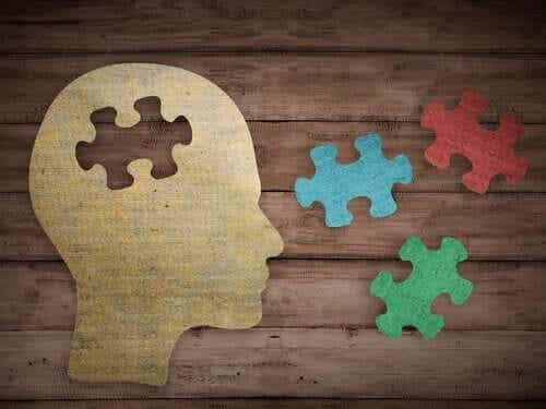 Klassificering av kognitiva terapier inom psykologin