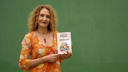 Raquel Marin har skrivit mycket om samspelet mellan hjärnan och tarmarna