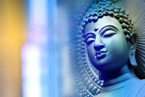 Heart Sutra är en buddhistisk text