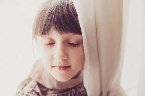 Avslappningsövningar för barn