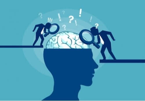 Det finns fortfarande många mysterium inom hjärnforskningen