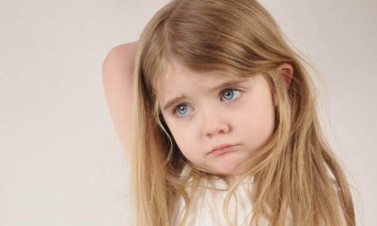 effekter av reaktivt beroendetillstånd under barndomen