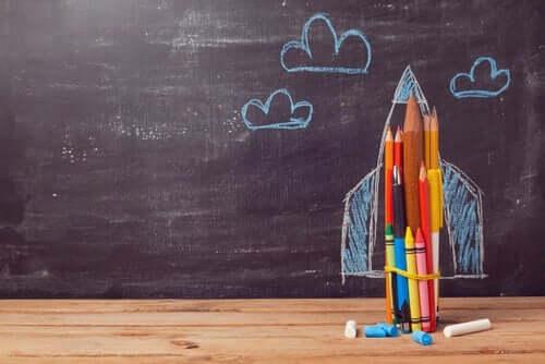 Vi kan omvandla utbildningen om vi bara vill