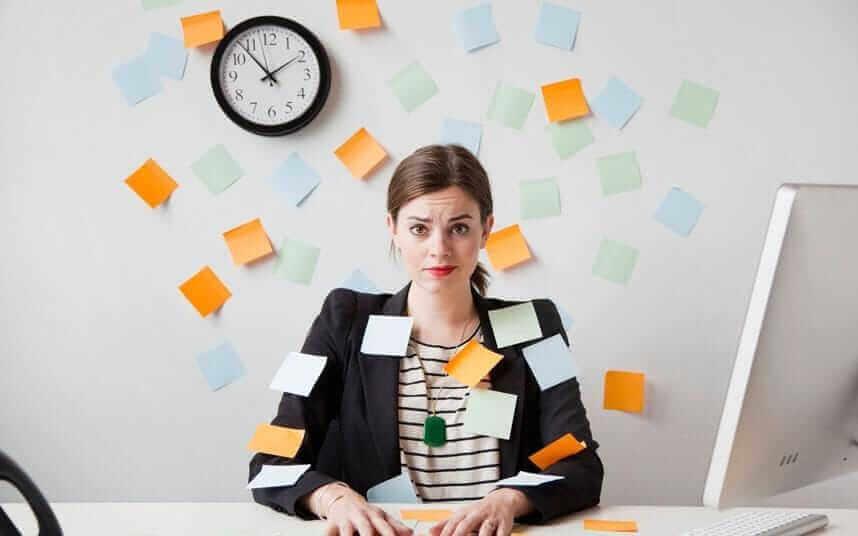 koppla bort från jobbet på rätt sätt