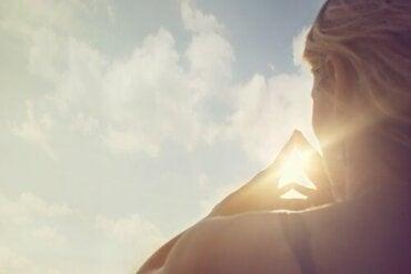 Relationen mellan personlighet och andlighet