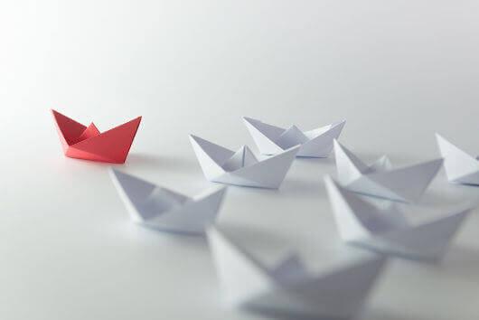 Ledarskap inom organisationer.
