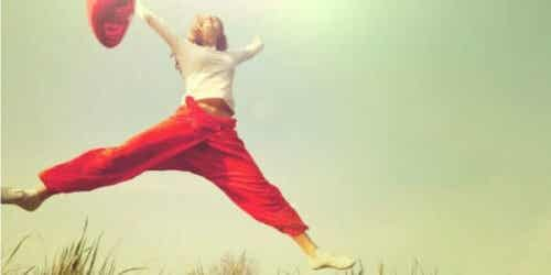 Egenskaper och funktioner hos 6 basala känslor