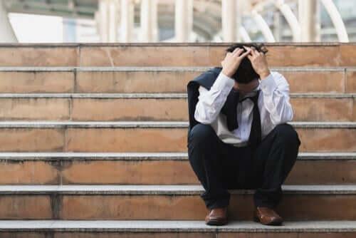 Hälsa och arbetslöshet - en relation