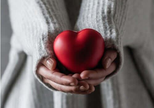 Ta hand om dig själv - självmedkänsla ökar välmåendet