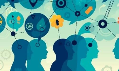 Användning av tankesmedjor och kollaborativ intelligens